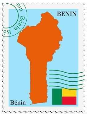 Mail To-From Benin by Perysty