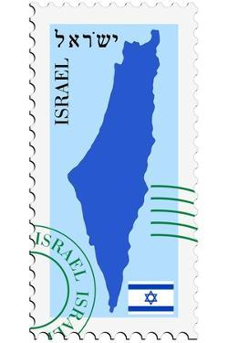 Mail To-From Israel by Perysty