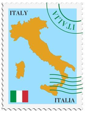 Mail To-From Italy by Perysty