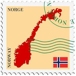 Mail To-From Norway by Perysty