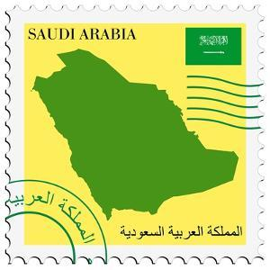 Mail To-From Saudi Arabia by Perysty