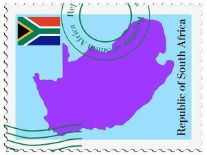 Mail To-From South Africa by Perysty