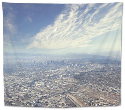 Los Angeles by peshkov