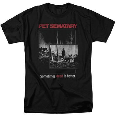Pet Semetary - Cat Poster