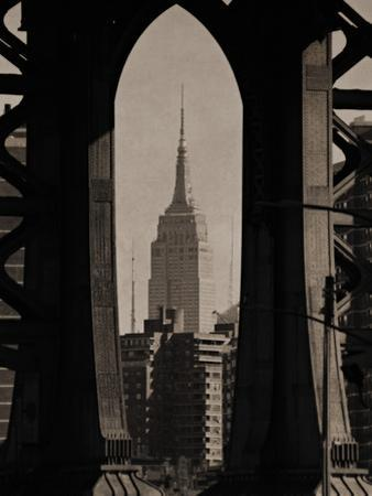 Brooklyn Empire - Solar by Pete Kelly