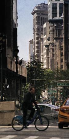 City by Bike by Pete Kelly