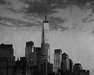 City Graduation - Noir by Pete Kelly