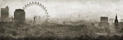 London Landmarks by Pete Kelly