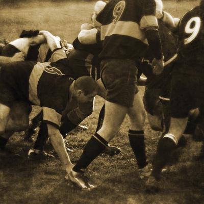 Rugby Game II