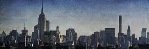 Skyscraper City - Urban by Pete Kelly
