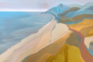Point Mugu by Pete Oswald