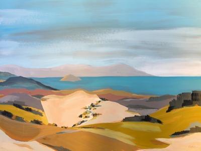 San Luis Obispo by Pete Oswald