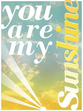 You Are My Sunshine by Pete Oxford