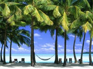 Aitutaki, Cook Islands, New Zealand by Peter Adams
