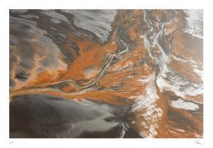 Amber Inlet by Peter Adams