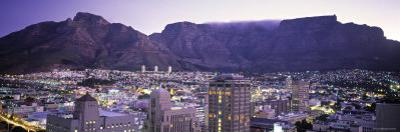 Cape Town, South Africa by Peter Adams