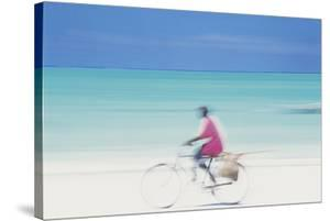 Coastal Spin by Peter Adams