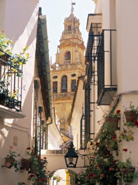 Cordoba, Andalucia, Spain by Peter Adams