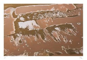 Drifting Lands by Peter Adams