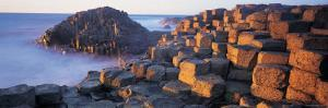 Giants Causeway, Northern Ireland by Peter Adams