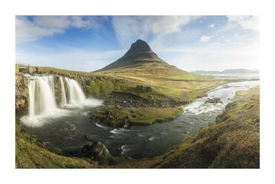 Icelandic Peninsula