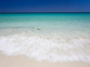 Indian Ocean Nr Margaret River, Western Australia, Australia by Peter Adams