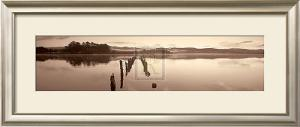 Loch Shiel by Peter Adams