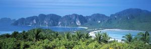 Phi Phi Islands, Thailand by Peter Adams
