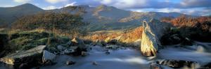 Snowdonia, Wales by Peter Adams