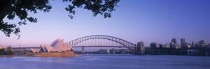 Sydney, New South Wales, Australia by Peter Adams
