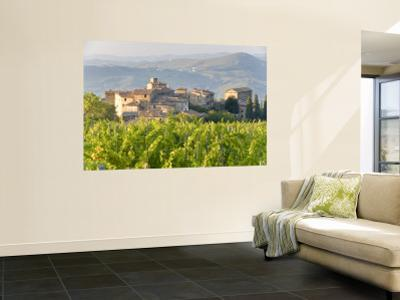 Affordable Mediterranean Tuscan Landscapes Wall Murals Posters