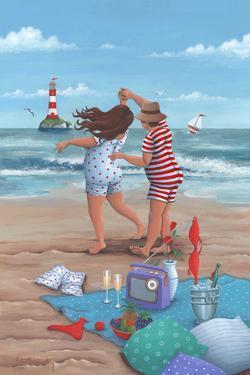 Beach Dance by Peter Adderley