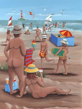 Fun in the Sun by Peter Adderley