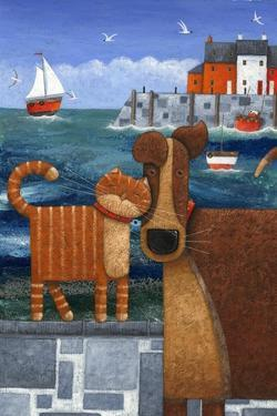 Pets by the Sea by Peter Adderley