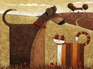 Poppy Field by Peter Adderley
