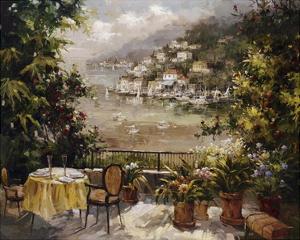Bien Venue by Peter Bell