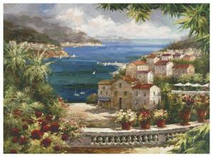 Harbor Vista by Peter Bell