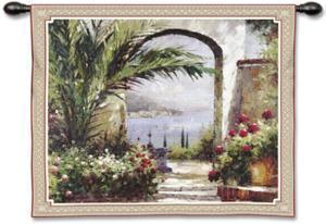 Rose Arch by Peter Bell