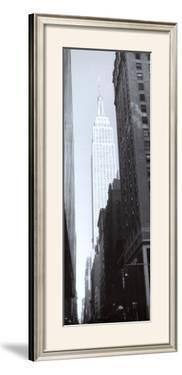 Empire State Building by Peter Cunningham
