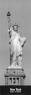 Statue of Liberty by Peter Cunningham