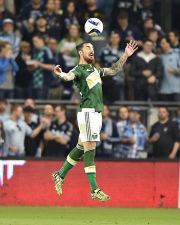 MLS: Portland Timbers at Sporting KC by Peter G Aiken