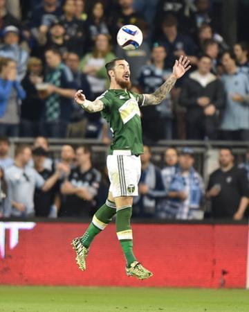 MLS: Portland Timbers at Sporting KC