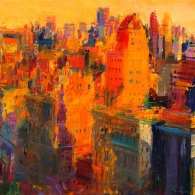 Manhattan, 2011