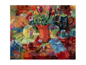 Sienna Bouquet by Peter Graham