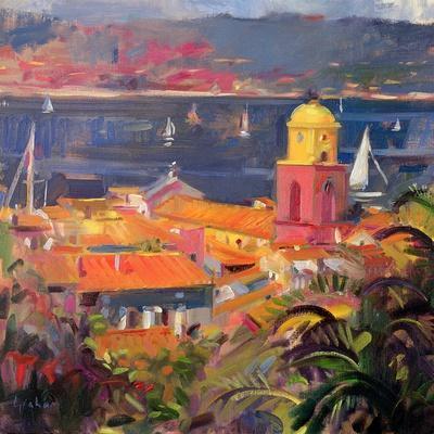 St Tropez Sailing, 2002