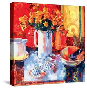 Tea For Two by Peter Graham