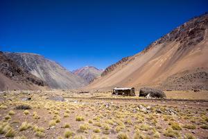 Atacama Desert, Chile by Peter Groenendijk