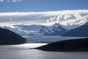 Los Glaciares National Park, Argentina by Peter Groenendijk
