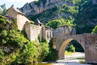 St. Enemie, Gorges Du Tarn, France, Europe