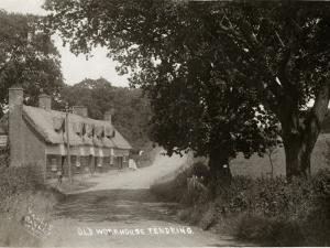Parish Workhouse, Tendring, Essex by Peter Higginbotham
